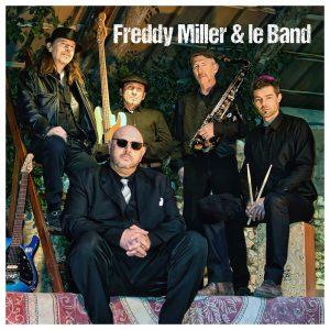 Freddy & le Band